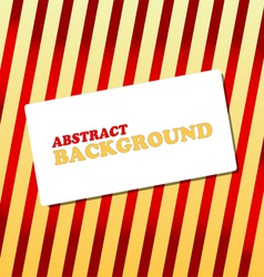 New abstract background vector