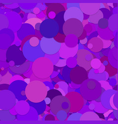 Abstract seamless random dot pattern background - vector