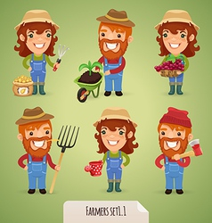 Farmers set1 1 vector