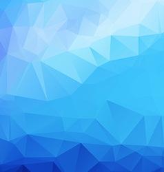 Polygonal Texture 14 vector image vector image