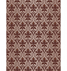 Brown beige seamless a pattern vector