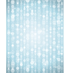 Silver brightnes suitable for christmas vector