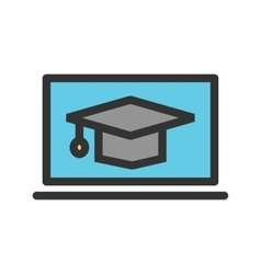 Get degree online iii vector