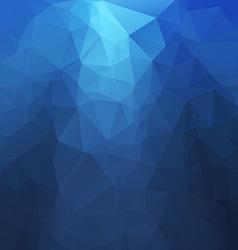 Polygonal Texture 15 vector image vector image
