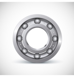 Ball bearing vector