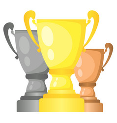 cup-12 vector image