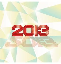 2013 heading vector