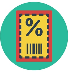 Coupon vector