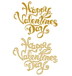 valentines day happy valentine day valentines day vector image vector image
