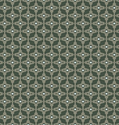Abstract decorative lattice vector image