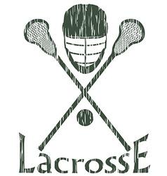 Lacrosse 06 vector