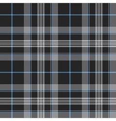 Pride of scotland platinum kilt tartan texture vector