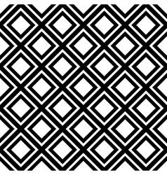 Seamless wallpaper pattern modern stylish texture vector