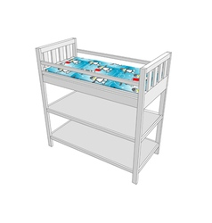 Changing table vector