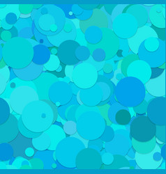 Seamless random dot background pattern - graphic vector