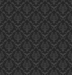 Damask frames vector