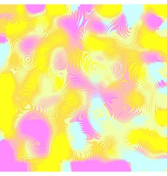 Yellow and purple background vector