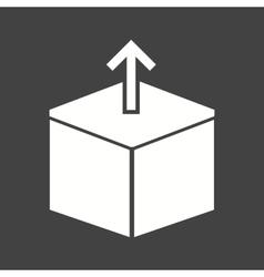 Open package vector