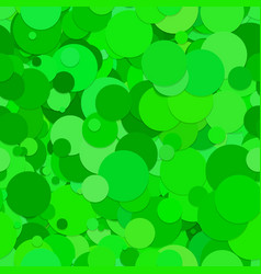 Abstract seamless dot pattern background vector