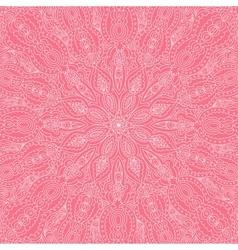 Ornamental background for invitation background vector image vector image