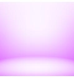 Empy simple interior vector image vector image