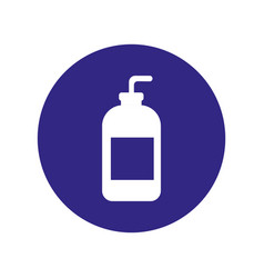 Lotion vector