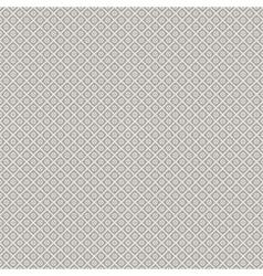 Seamless texture with diamonds vector