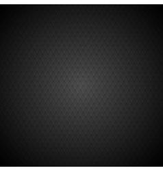 Abstract dark tech grunge texture vector image vector image