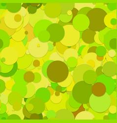 Seamless random dot background pattern vector