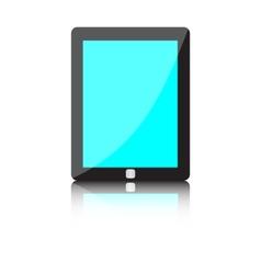 Modern technology device vector