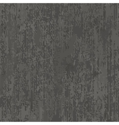 Grey grunge textured wall vector