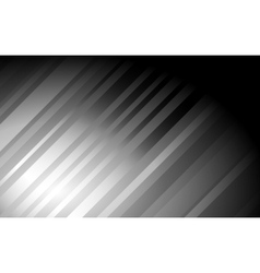 Shiny metal texture background rectangle style vector