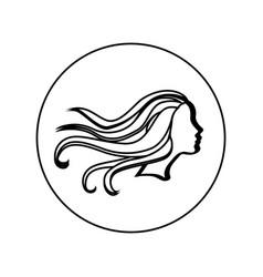 internacional woman day celebration vector image