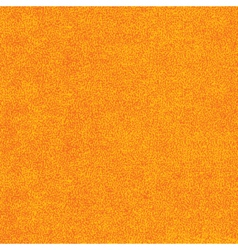 Orange texture with effect paint vector