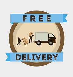 Fast delivery vector