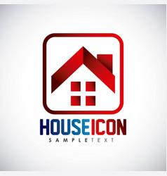 House icon design vector