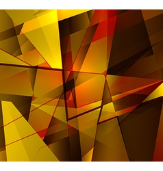 Modern abstraction vector