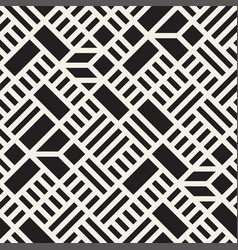 Seamless pattern mesh repeating texture vector