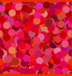 Repeating abstract dot pattern background - from vector