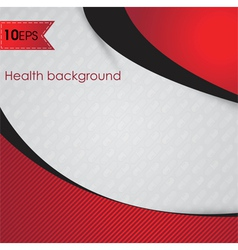 Health background vector