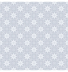 Daisy pattern vector