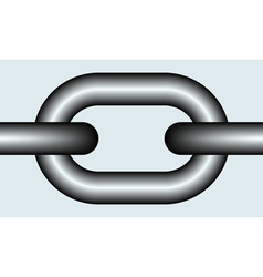 Chain link vector