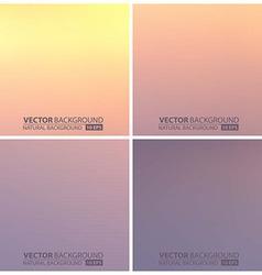 Set of grey backgrounds mesh vector