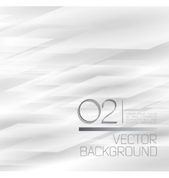 delicate numbers background light vector image