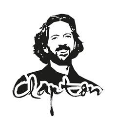 Clapton vector