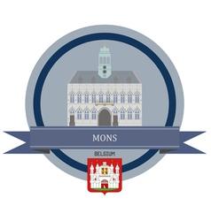 Mons vector