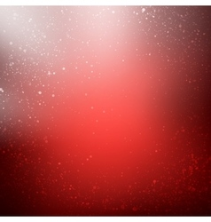 Red background for christmas eps 10 vector