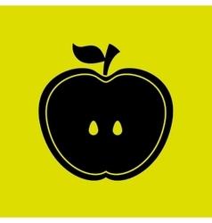 Food nature vegetables healthy health vector