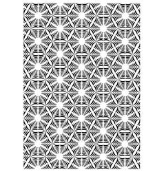 Block print vector