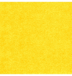 Yellow texture with effect paint vector image vector image